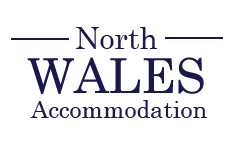 Pwllheli Accommodation Logo